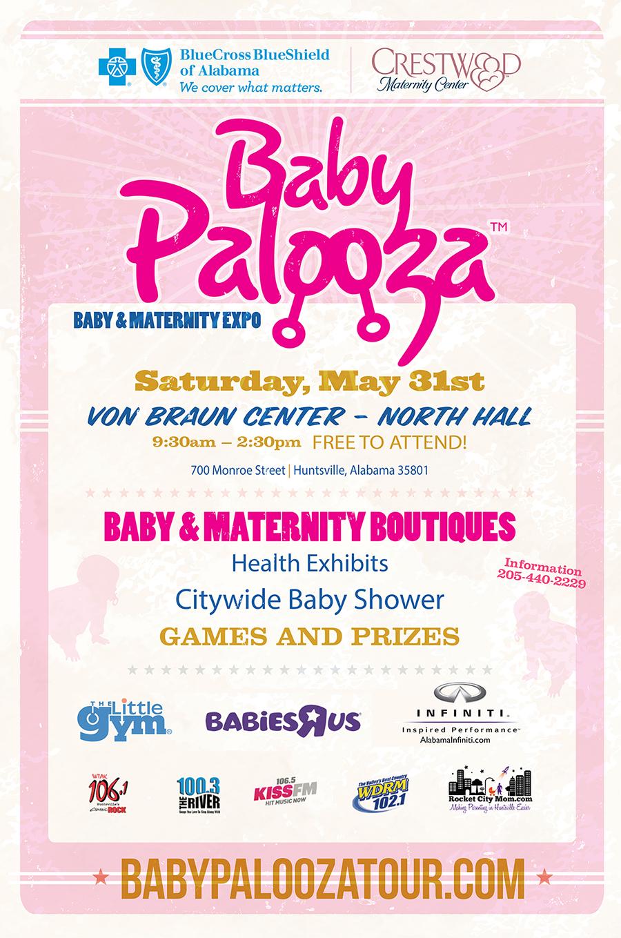 Huntsville Baby & Maternity expo