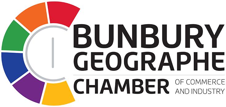 Bunbury Geographe Chamber of Commerce & Industry logo