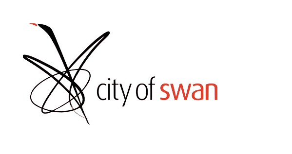 City of Swan Logo