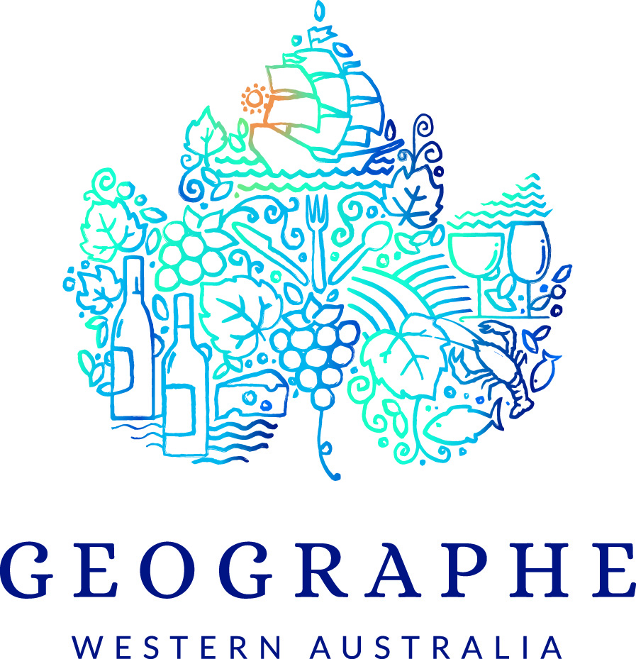 Geographe Western Australia Logo