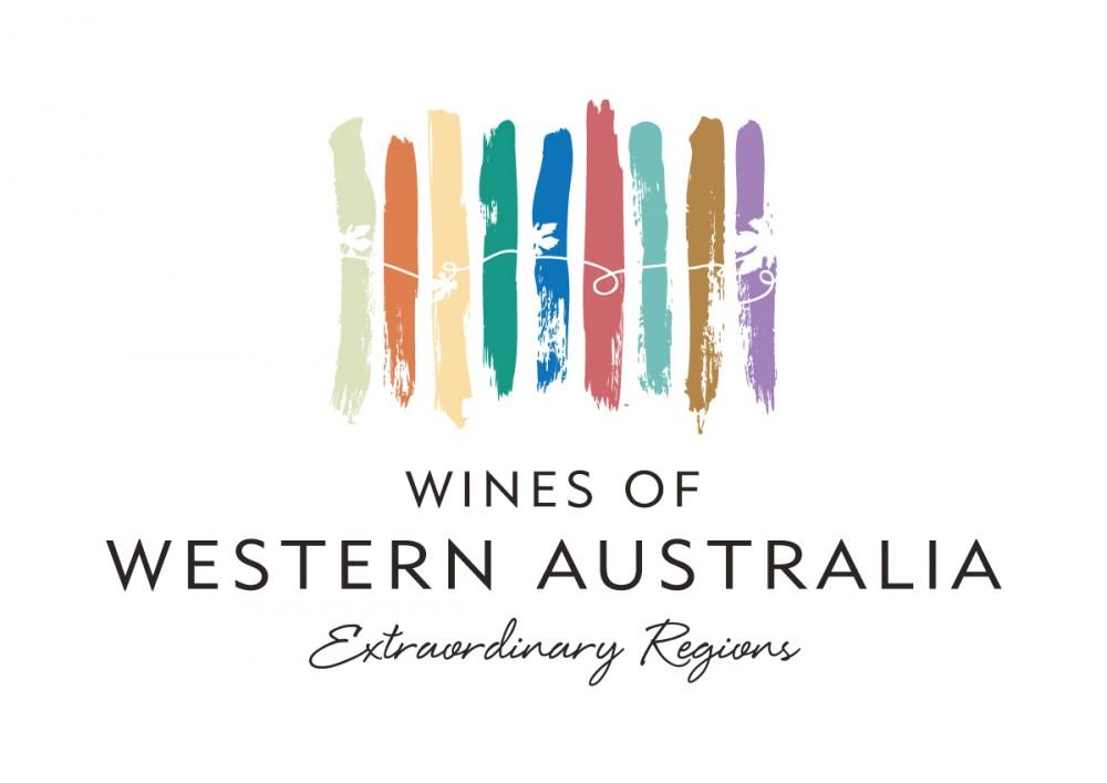 Wines of Western Australia Logo