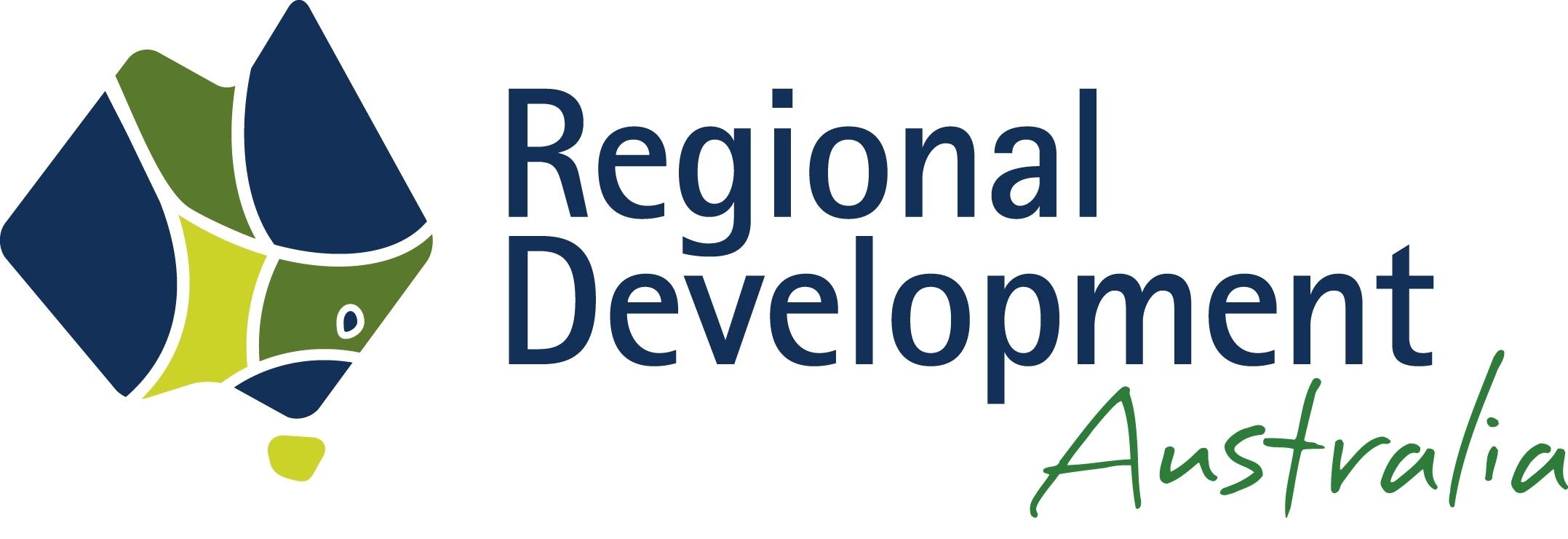 Regional Development Australia Logo