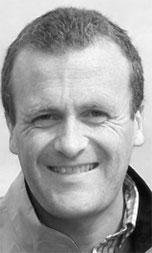 Mark Stirling