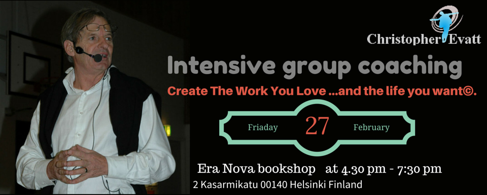 Create The Work You Love