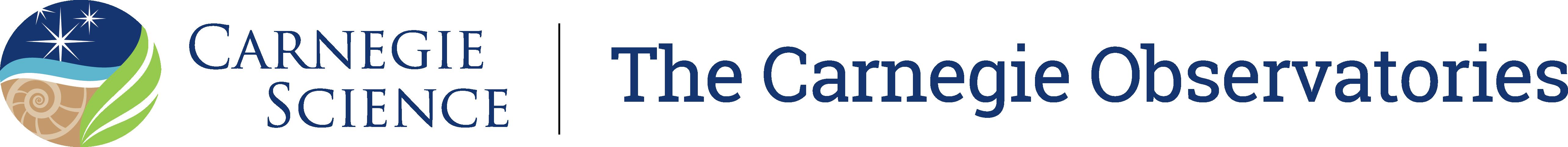 Carnegie Observatories Logo
