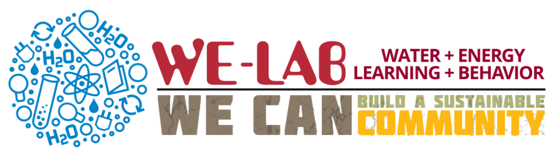 WE Lab Logo