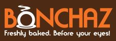 bonchaz bakery logo