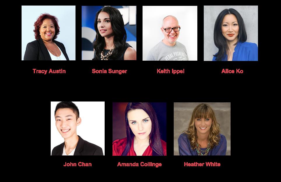 2016 speaker lineup