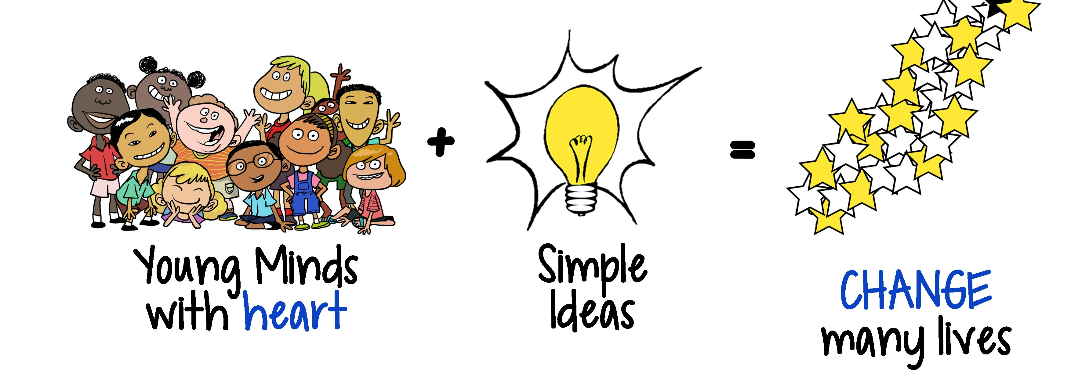 Young Mids simpleideas change lives