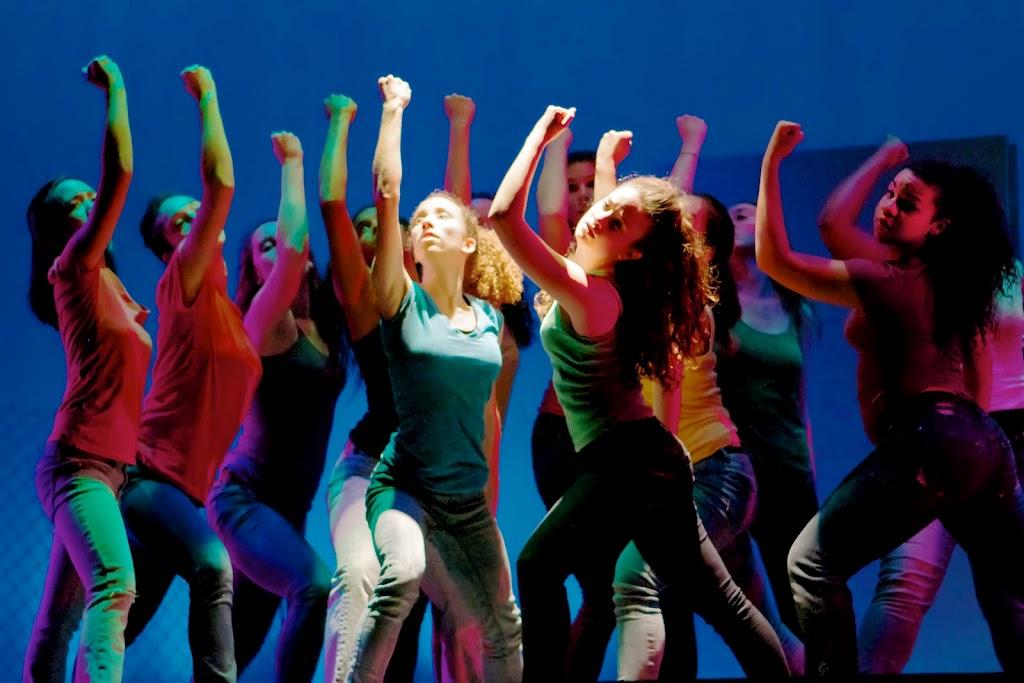 skyline dance concert image