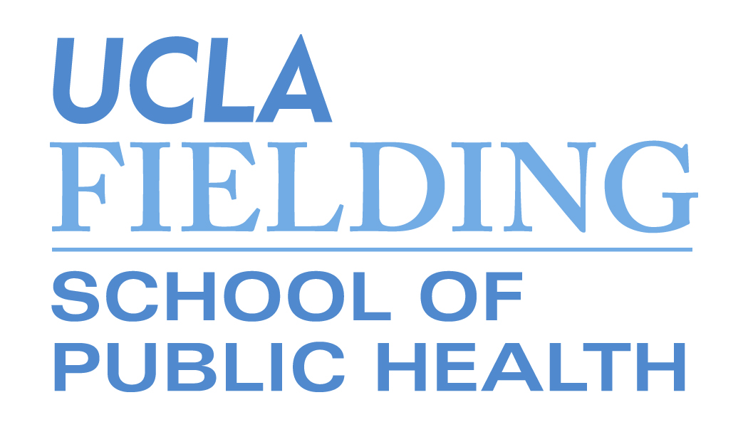 UCLA Fielding School of Public Health Logo