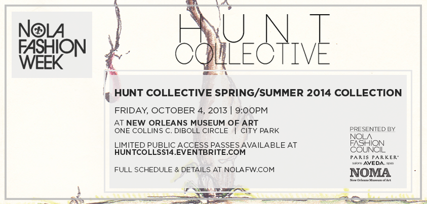 HUNT COLLECTIVE