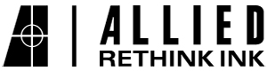 Allied Rethink Ink Logo