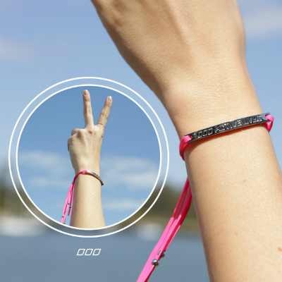 Active Living Bracelet