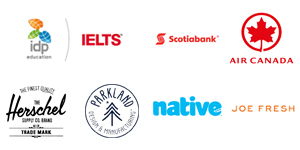 EduCanada Fair 2017 Sponsors