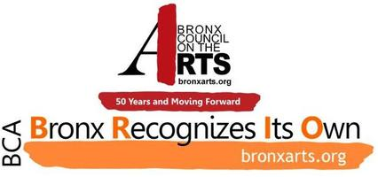 Bronx Recognizes Its Own Artist Award Ceremony