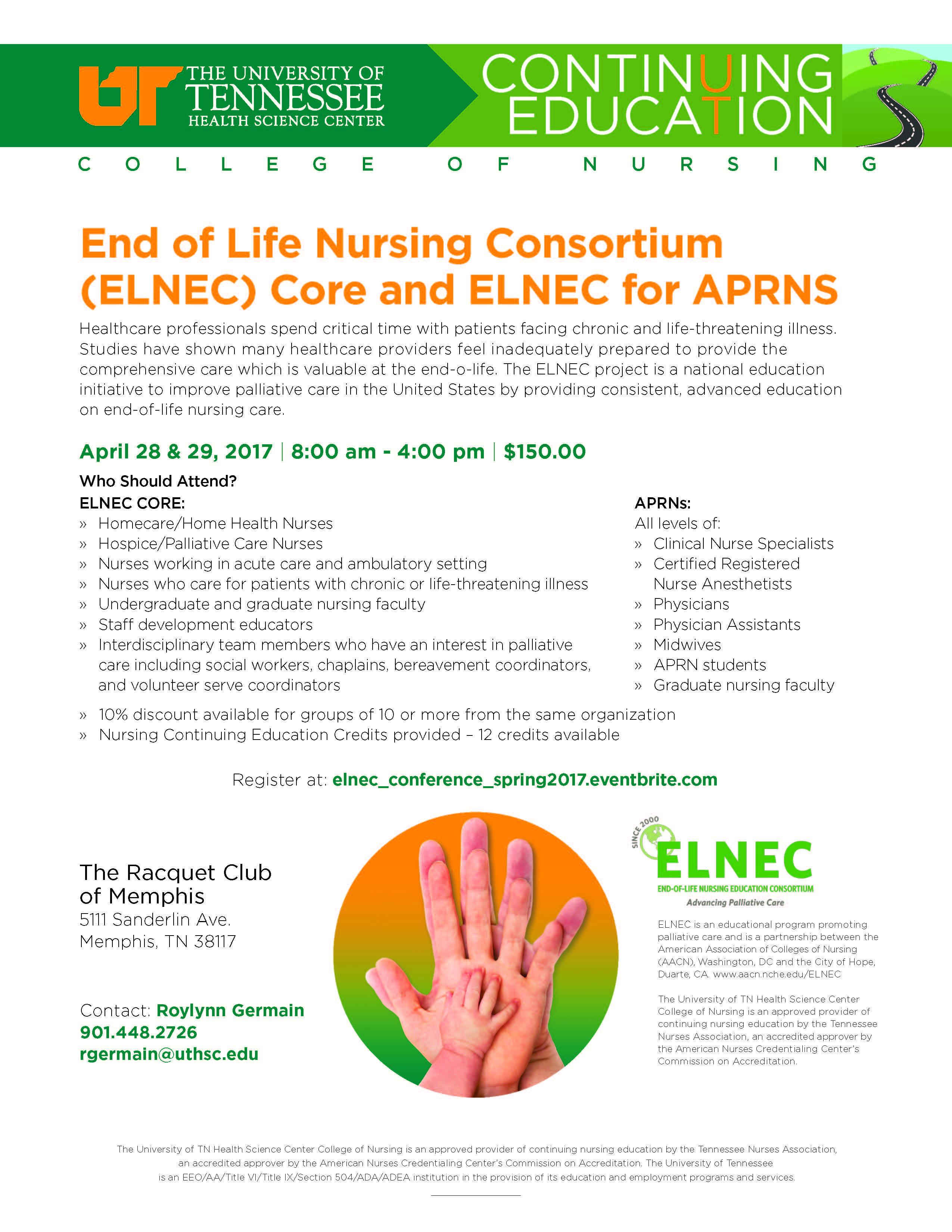 Spring 2017 ELENEC Final