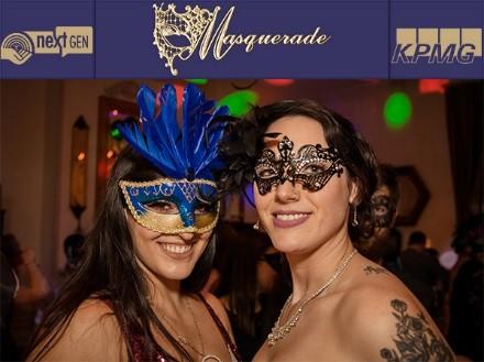 NextGen Masquerade Promo Image