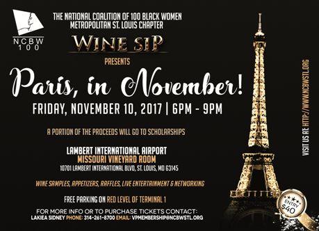 Wine Sip 2017