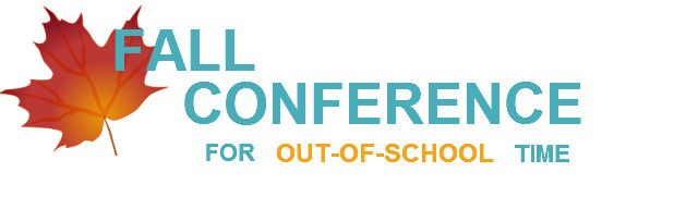 APOST Fall Conference Logo