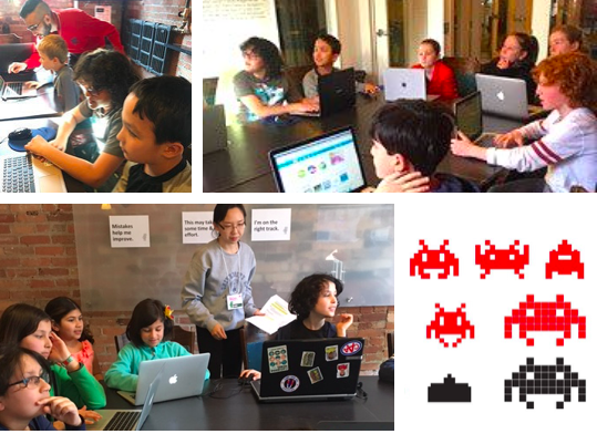 codezilla summer camp game makers with scratch