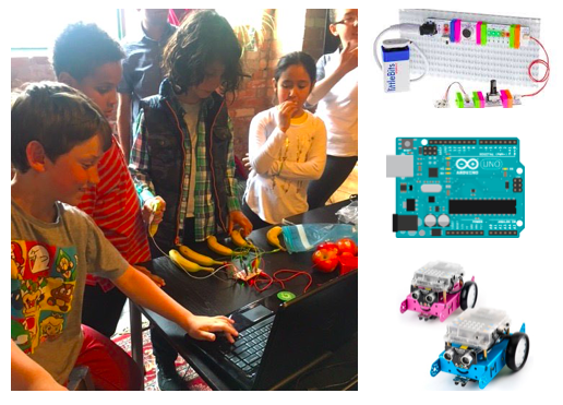 Codezilla Tech Toys for kids 8-14