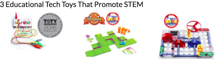 Codezilla Tech Toys Junior for kids 4-7