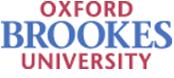 Brookes University Logo