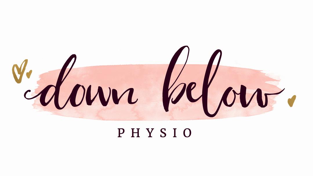 Down Below Physio - Silver Sponsor