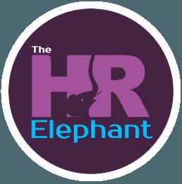 The HR Elephant - Bronze Sponsor