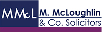 MMcLoughlin & Co Solicitors - Silver Sponsors
