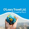 Bronze Sponsor O'Leary Travel Ltd
