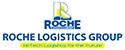 Roche Freight Logistics - Bronze Sponsor