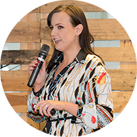 Sarah Dineen Event Sales and Digital Marketing Coach