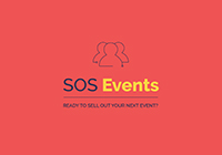 SOS Events Silver Sponsor WIN Conference Dublin