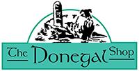The Donegal Shop - Bronze Sponsor