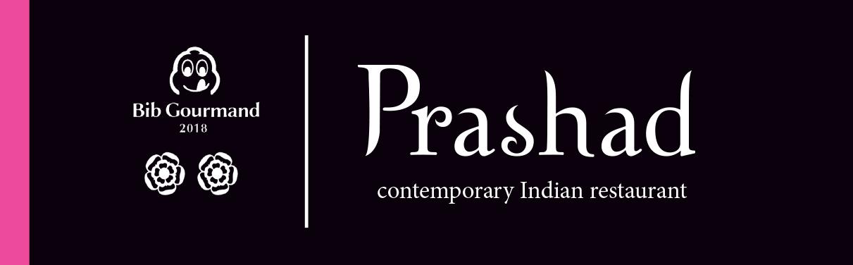 Prashad 2019 logo