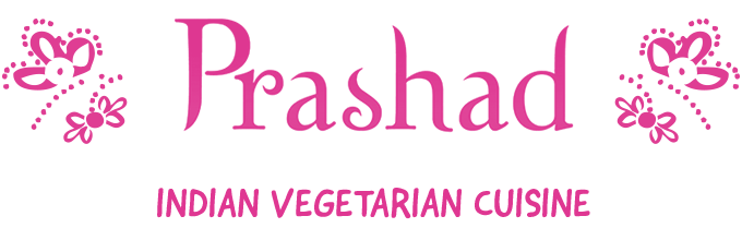 Prashad header