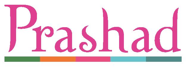 Prashad logo