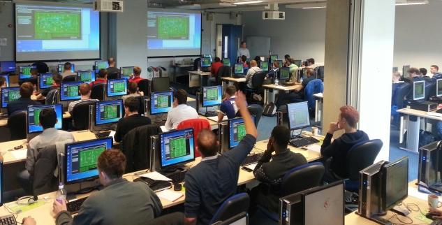 STATS Classroom