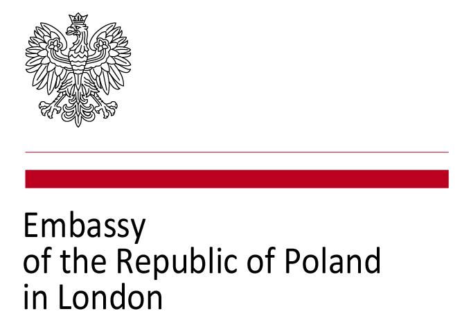 Polish Embassy Logo
