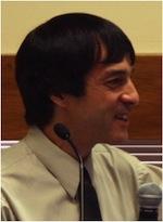 Peter Kiang
