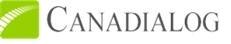 Logo Canadialog