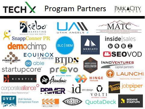 TechX Program Partners