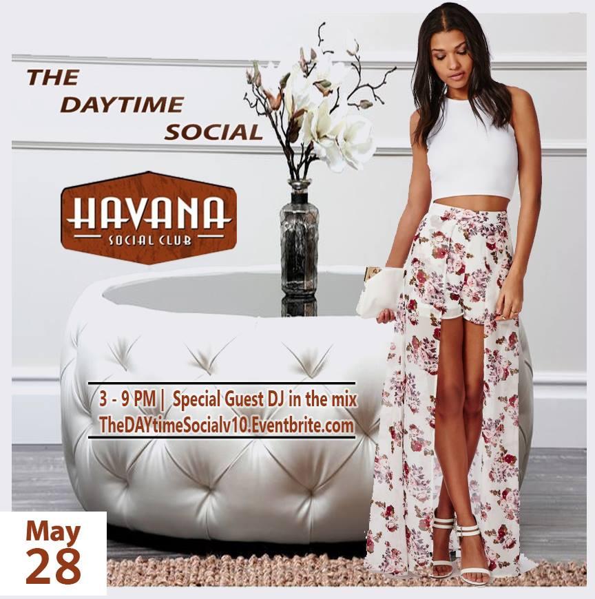 The DAYtime Social v10