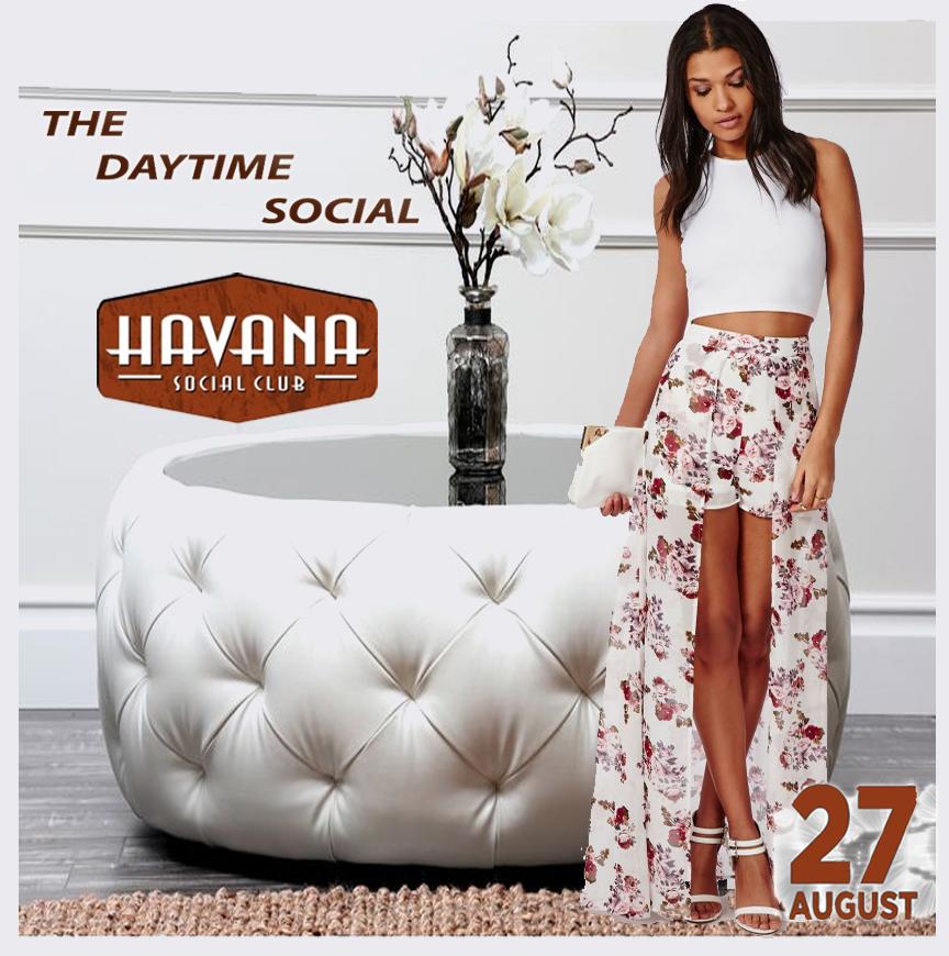 The DAYtime Social v8
