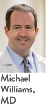 Dr. Michael Williams