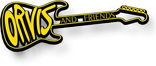 Orvis and Friends logo