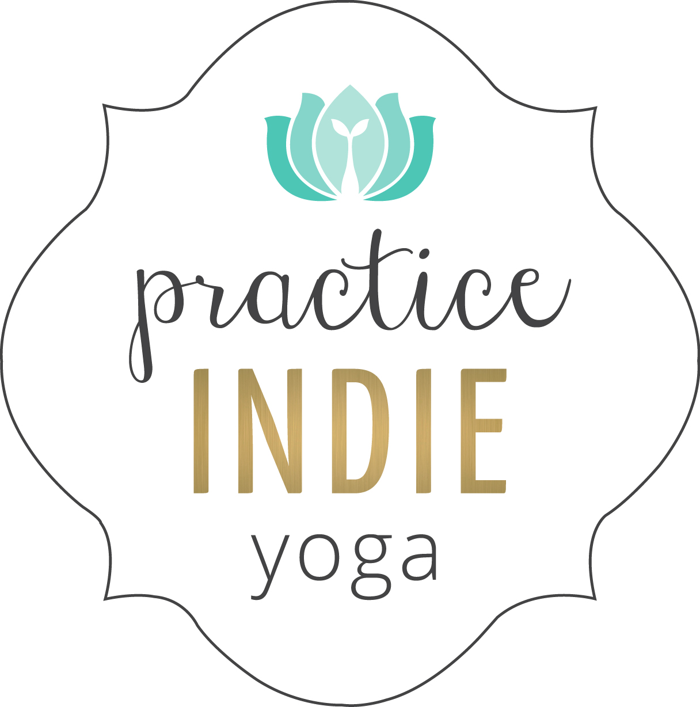 Practice Indie logo