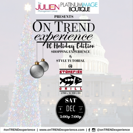 OTE DC HOLIDAY EDITION